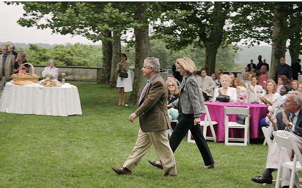 Pam Melius- Oheka Castle owner Gary Melius' Wife