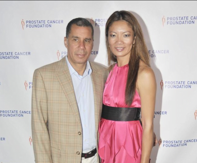 Pamela Bane- Former governor David Paterson's Mistress/ Staffer