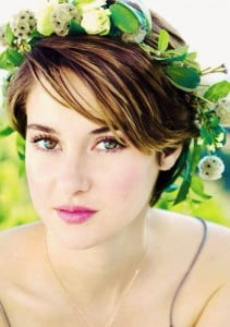 Who is Divergent Actress Shailene Woodley's Boyfriend?