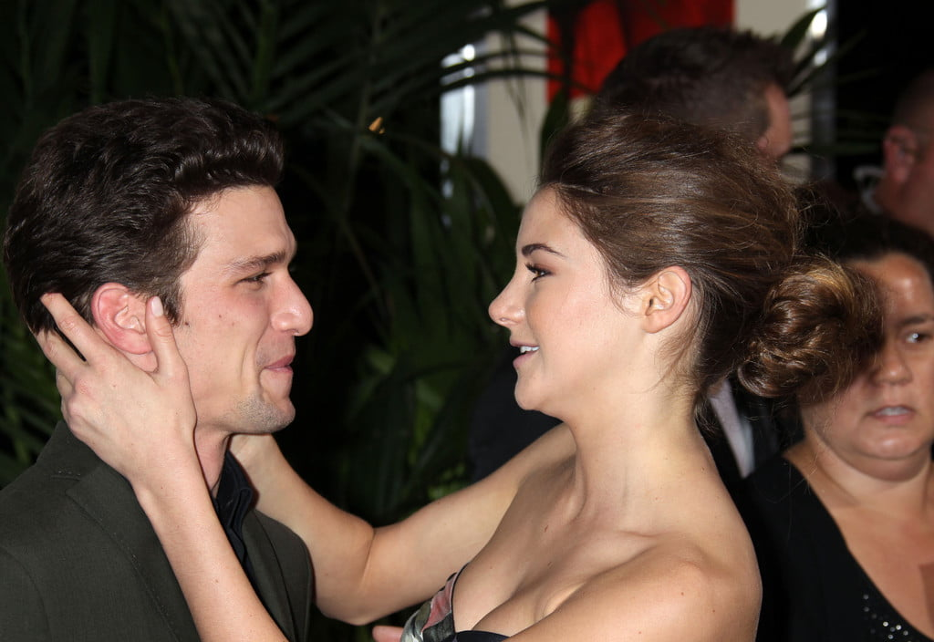 daren kagasoff and shailene woodley dating 2013