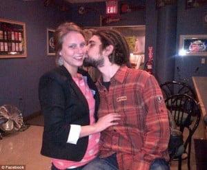Yalcin Surkultay- Pregnant Criminology Student Loretta Saunders' Boyfriend
