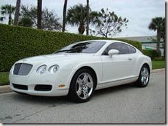 05-Bentley-GT-Teodoro Nguema Obiang Mangue