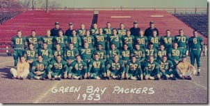 1953PACKERS-TeamPicture