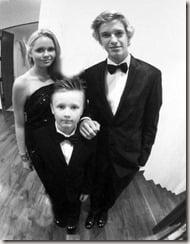 Cody Simpson siblings pic