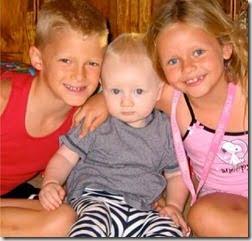 Cody Simpson siblings