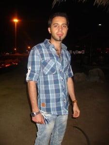 Delavar Seyed Mohammadreza