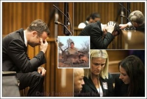 Johan Stipp- Oscar Pistorius' Neighbor and First to see Reeva's Dead Body