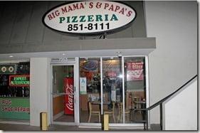 Edgar Martirosyan  big mamas and papas pizzeria oscars 2014 photos