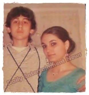 Heda Umarova- Boston bomber Dzhokhar Tsarnaev's Friend
