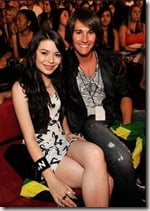 James Maslow Miranda Cosgrove picture