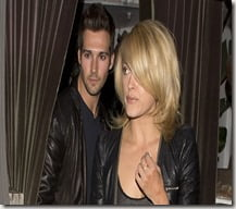 James Maslow Peta Murgratroyd picture