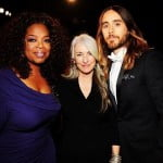 Jared Leto Mother Constance connnie Leto pic