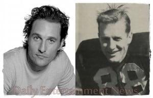 Jim McConaughey- actor Matthew McConaughey's Father