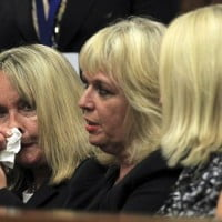 Oscar Pistorius Trial Live