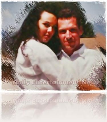 L'Wren Scott husband Anthony Brand pic