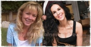 Jan Shane (Jan Bambrough)- L'Wren Scott's Sister