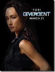 Maggie Q Tori Wu Divergent (1)