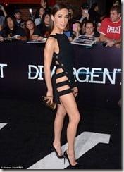 Maggie Q Tori Wu Divergent (3)