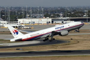 Malaysian Airlines (Boeing 777) Flight MH370 Missing!!! Crashing into the Sea is Suspected