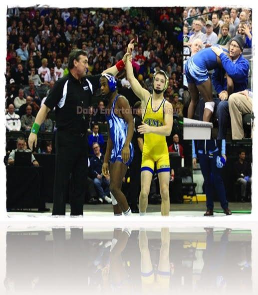 Malik Stewart vs. Mitchell McPhee