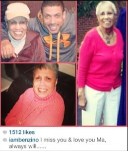 SNAPPIN NEWS: L&HH ATLANTA STAR BENZINO SHOT AT HIS MOTHER FUNERAL & IS EXPECT TO SURVIVE