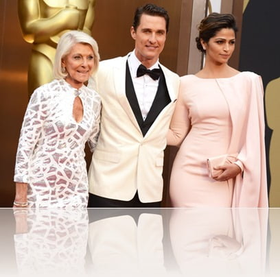 Mary-Kathlene-McCabe-Matthew-McConaughey-mother