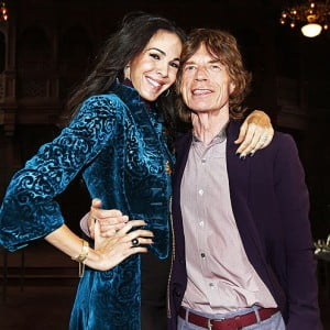 L'Wren Scott- Mick Jagger's Fashion Designer Girlfriend