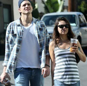 Mila Kunis is Pregnant!! See Mila´s first baby bumps Photos!