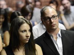 Oscar Pistorius siblings