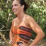 Sarah Lacina Survivor police officer-images