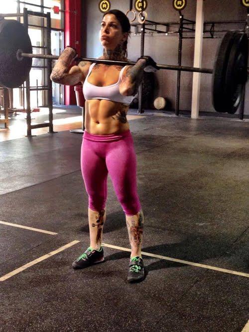 Photos Chloie Jonsson- Transgender Athlete Suing Crossfit Bio-2194