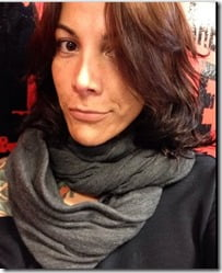 chloie Johnsson  transgender crossfit athlete_photos