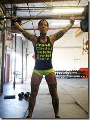chloie Johnsson  transgender crossfit athlete_picture
