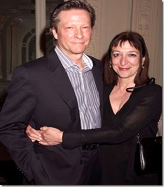 mary leone cooper wife of chris cooper who plays the