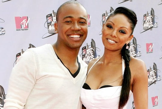 Tanee McCall- Scandal actor Columbus Short's Wife (bio, Wiki)