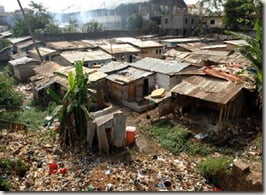 equatorial guinea poverty photo