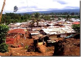 equatorial guinea poverty pic