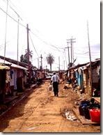 equatorial guinea poverty
