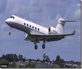 gulfstream jet teodoro-nguema-obiang-mangue-photo