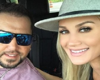 Brittany Kerr- Country Music Singer Jason Aldean's Wife
