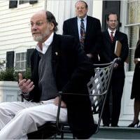Jeffrey Corzine