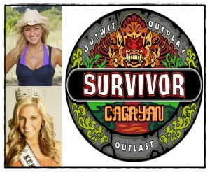 Jefra Bland- Miss Kentucky/ Survivor: Cagayan Contestant (PHOTOS)