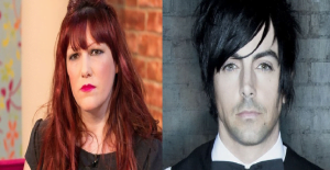 Joanne Mjadzelics- Lostprophets Singer Ian Watkins' Ex-girlfriend