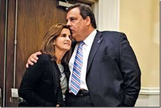 Mary Pat Foster – NJ Gover Chris Christie's Wife