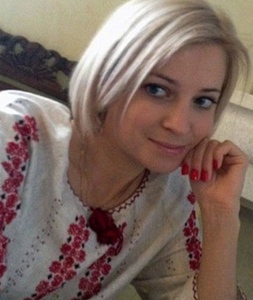 Natalia Poklonskaya Pics Polonskaya