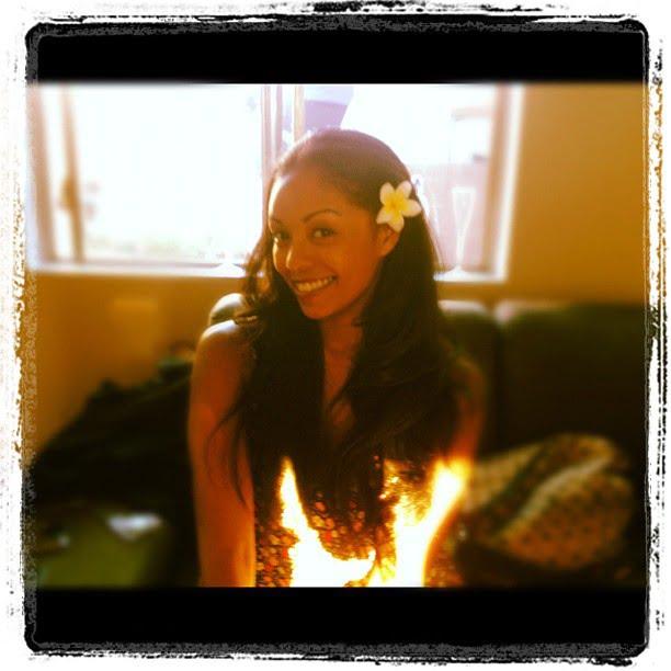 Tanee McCall- Scandal actor Columbus Short's Wife (bio, Wiki)