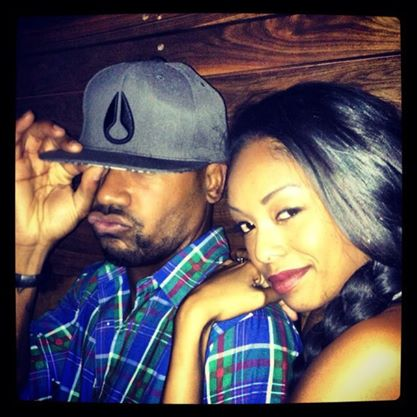Tanee Mccall Scandal Actor Columbus Short S Wife Bio Wiki