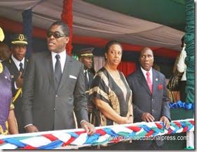teodoro-nguema-obiang-mangue--PM Ignacio Milam.
