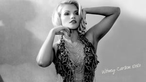 Top 10 Facts About DWTS New Dancer Witney Carson