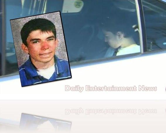 Alex Hribal Franklin regional High School stabbing suspect photo
